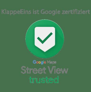 Google Street View Allgäu
