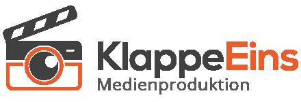 KlappeEins Medienproduktion